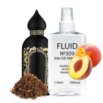Парфуми FLUID №309 (аромат схожий на Attar Collection The Queen of Sheba) Жіночі 110 ml