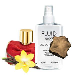 Парфуми FLUID №27 (аромат схожий на Carolina Herrera CH Privée) Жіночі 110 ml