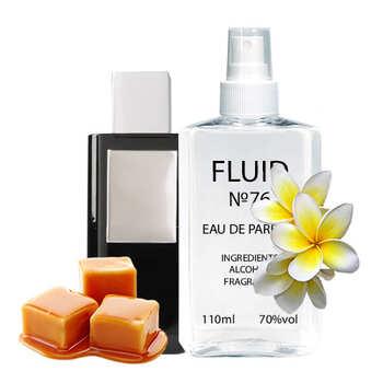 Парфуми FLUID №76 (аромат схожий на Franck Boclet Cocaine) Жіночі 110 ml