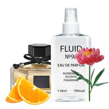 Парфуми FLUID №98 (аромат схожий на Gucci Flora by Gucci) Жіночі 110 ml