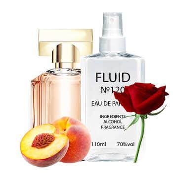 Парфуми FLUID №120 (аромат схожий на Hugo Boss The Scent Woman) Жіночі 110 ml