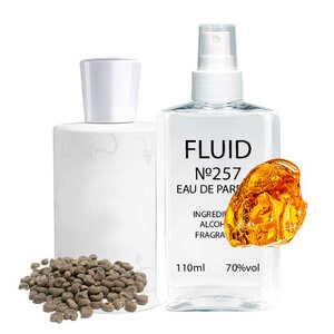 Парфуми FLUID №257 (аромат схожий на Juliette Has A Gun Not A Perfume) Жіночі 110 ml