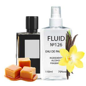 Парфуми FLUID №126 (аромат схожий на Kilian Love By Kilian) Женские 110 ml