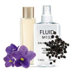 Парфуми FLUID №133 (аромат схожий на Lacoste Pour Femme) Жіночі 110 ml