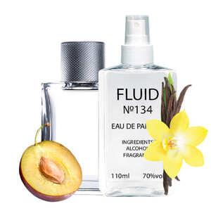 Парфуми FLUID №134 (аромат схожий на Lacoste Pour Homme) Чоловічі 110 ml
