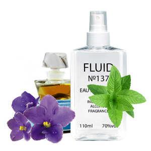 Парфуми FLUID №137 (аромат схожий на Lancome Climat) Жіночі 110 ml