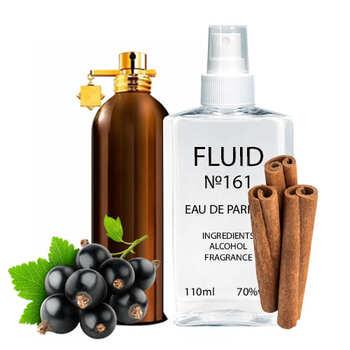 Парфуми FLUID №161 (аромат схожий на Montale Boise Fruite) Унісекс 110 ml