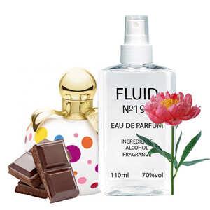 Парфуми FLUID №194 (аромат схожий на Nina Ricci Nina Pop) Жіночі 110 ml
