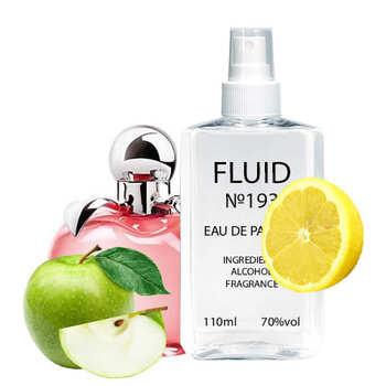 Парфуми FLUID №193 (аромат схожий на Nina Ricci Nina) Жіночі 110 ml
