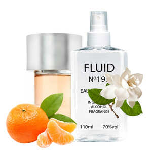 Парфуми FLUID №195 (аромат схожий на Nina Ricci Premier Jour) Жіночі 110 ml