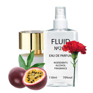 Парфуми FLUID №207 (аромат схожий на Tiziana Terenzi Cassiopea) Жіночі 110 ml