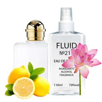 Парфуми FLUID №216 (аромат схожий на Trussardi Donna Trussardi 2011) Жіночі 110 ml