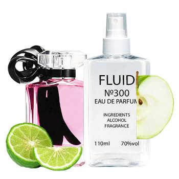 Парфуми FLUID №300 (аромат схожий на Victoria's Secret Eau So Sexy) Жіночі 110 ml