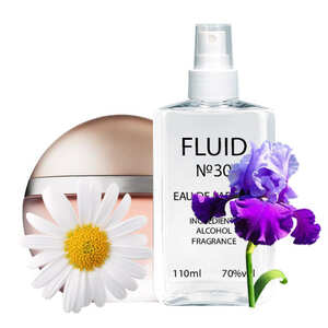 Духи FLUID №30 (аромат похож на Cerruti 1881 Pour Femme) Женские 110 ml
