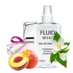 Духи FLUID №147 (аромат похож на Lanvin Marry Me) Женские 110 ml