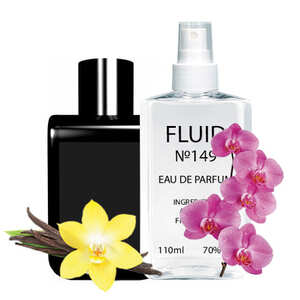 Духи FLUID №149 (аромат похож на Laurent Mazzone Parfums Sensual Orchid) Унисекс 110 ml