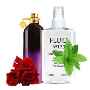Духи FLUID №179 (аромат похож на Montale Starry Night) Унисекс 110 ml