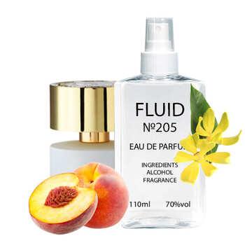 Духи FLUID №205 (аромат похож на Tiziana Terenzi Andromeda) Женские 110 ml