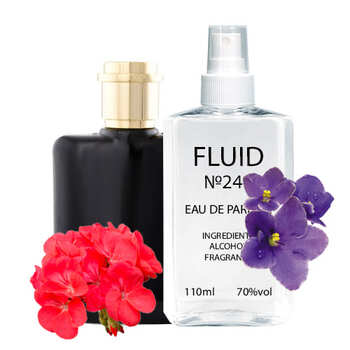 Духи FLUID №246 (аромат похож на Trussardi Uomo Trussardi 2011) Мужские 110 ml